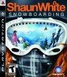 Ubisoft Shaun White Snowboarding - (PS3) Gaming