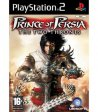 Ubisoft Prince of Persia: The Two Thrones (PS2) Gaming
