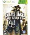 Ubisoft Call Of Juarez: The Cartel - (Xbox 360) Gaming