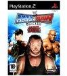 THQ SmackDown Vs Raw 2008 (PS2) Gaming