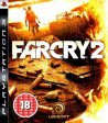 Ubisoft Far Cry 2 (PS3) Gaming
