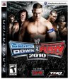 THQ WWE SmackDown vs. Raw 2010 (PS3) Gaming