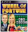 THQ Wheel of Fortune (PS3) Gaming