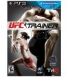 THQ UFC Personal Trainer (PS3) Gaming