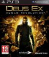 Square Enix Deus Ex: Human Revolution (PS3) Gaming