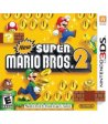 Nintendo New Super Mario Bros. 2 (3DS) Gaming