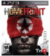 THQ Homefront (PS3) Gaming