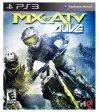 THQ MX Vs ATV Alive (PS3) Gaming