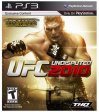 THQ UFC Undisputed 2010 (PS3) Gaming