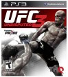 THQ UFC Undisputed 3 (PS3) Gaming