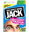 THQ You Don't Know Jack (Xbox 360) Gaming