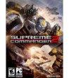 Square Enix Supreme Commander 2 (PC) Gaming