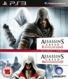 Ubisoft Assassin's Creed: Brotherhood & Revelations (Double Pack) (PS3) Gaming