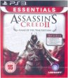 Ubisoft Assassin's Creed II (PS3) Gaming