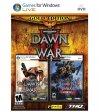 THQ Warhammer 40,000 Dawn of War II: Gold Edition (PC) Gaming