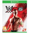 2K WWE 2K15 (Xbox One) Gaming