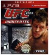 THQ UFC 2009 Undisputed (PS3) Gaming