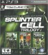 Ubisoft Tom Clancy's: Splinter Cell Trilogy (PS3) Gaming