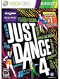 Ubisoft Just Dance 4 (Kinect Required) (Xbox360) Gaming