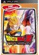 Atari Dragon Ball Z Shin Budokai (PSP) Gaming