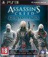 Ubisoft Assassins Creed Heritage Collection (PS3) Gaming