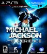 Ubisoft Michael Jackson The Experience (PS3) Gaming