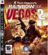 Ubisoft Rainbow Six Vegas 2 (PS3) Gaming