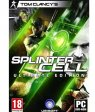 Ubisoft Tom Clancy's Splinter Cell (Ultimate Edition) (PC) Gaming