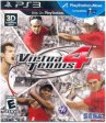 SEGA Virtua Tennis 4 (PS3) Gaming