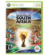 EA Sports 2010 FIFA World Cup South Africa (Xbox 360) Gaming