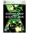 EA Sports Command & Conquer 3: Tiberium Wars (Xbox 360) Gaming