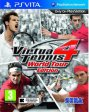 SEGA Virtua Tennis 4 (World Tour Edition) (PS Vita) Gaming