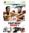 EA Sports Fight Night Round 4 (Xbox 360) Gaming