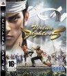 SEGA Virtua Fighter 5 (PS3) Gaming