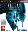 SEGA Aliens Colonial Marines Limited Edition (PS3) Gaming