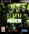 SEGA Aliens Vs. Predator (PS3) Gaming