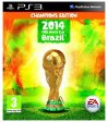 EA Sports 2014 FIFA World Cup Brazil Champions Edition (PS3) Gaming