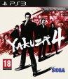 SEGA Yakuza 4 (PS3) Gaming