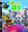 SEGA Planet 51 (PS3) Gaming