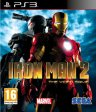 SEGA Iron Man 2 (PS3) Gaming