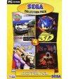 SEGA Sega Collection Pack (PC) Gaming