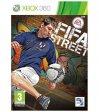 EA Sports FIFA Street (Xbox 360) Gaming