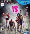 SEGA London 2012 Olympics (PS3) Gaming