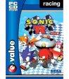 SEGA Sonic R (PC) Gaming