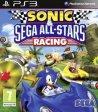 SEGA Sonic & SEGA All Stars Racing (PS3) Gaming