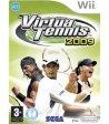 SEGA Virtual Tennis 2009 (Wii) Gaming