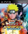 Namco Bandai Naruto Shippuden Ultimate Ninja Storm Generations (PS3) Gaming