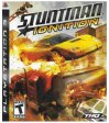 THQ Stuntman: Ignition (PS3) Gaming