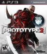 Activision Prototype 2 (PS3) Gaming
