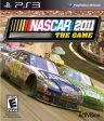 Activision Nascar 2011 (PS3) Gaming